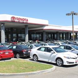 Capitol toyota 86 photos 800 reviews garages 765 for United motors san jose