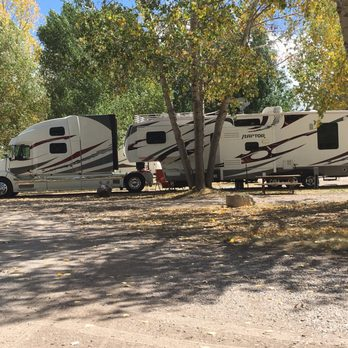 Photo Of Phillips RV Park