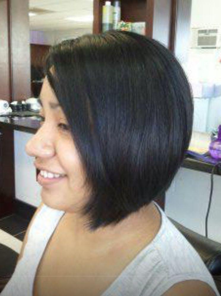 Monikstyles 55 photos coiffeurs salons de coiffure for Samantha oups au salon de coiffure