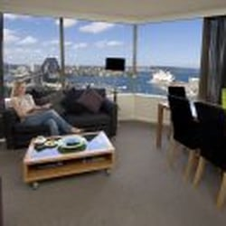 Quay West Suites Sydney Hotels 98 Gloucester St The Rocks