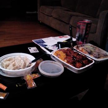 Chinese Food Delivery Chesapeake Va
