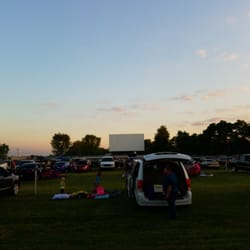 Cinema 67 Drive In Spencer In