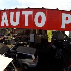A Z Auto Parts And Export Auto Parts Supplies 2200 W