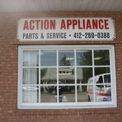 Action Appliance Services 12 Reviews Appliances