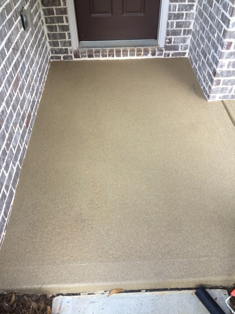 This Is Behr Granite Grip I Really Like The Way This