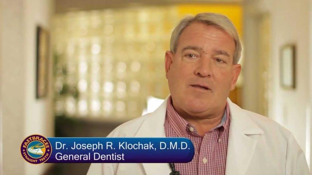 Klochak R Joseph, DMD