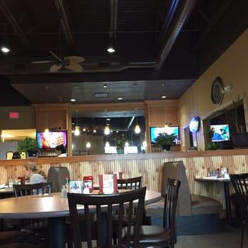 Photo Of Pegah S Family Restaurant Shawnee Ks United States