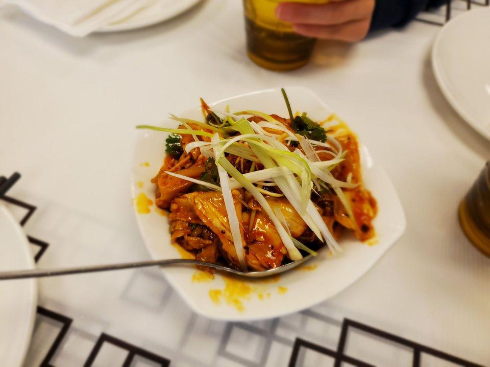 Sze Chuan Restaurant