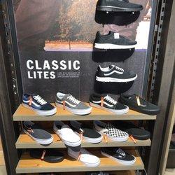 e5ebb74419 Vans - Shoe Stores - 1234 Harvey Milk St