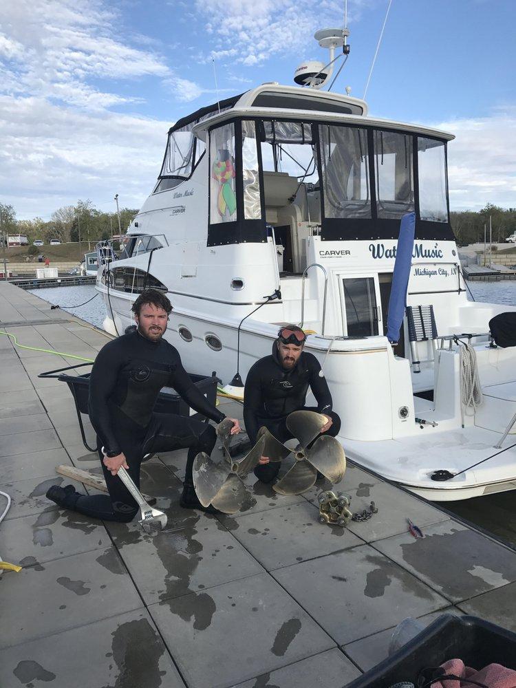 Kubinski Diving Industries: Ottawa, IL