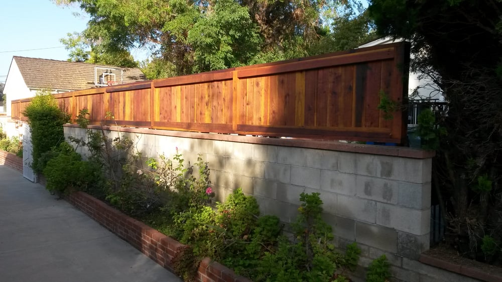 114 Photos For Wood Fence Expert
