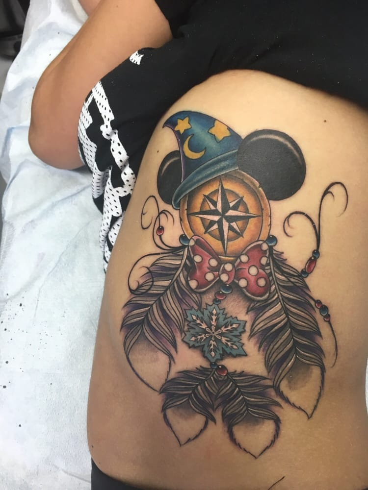 Chico s marked 4 life tattoo 13205 sw 137 ave miami for Heart tattoo nipples