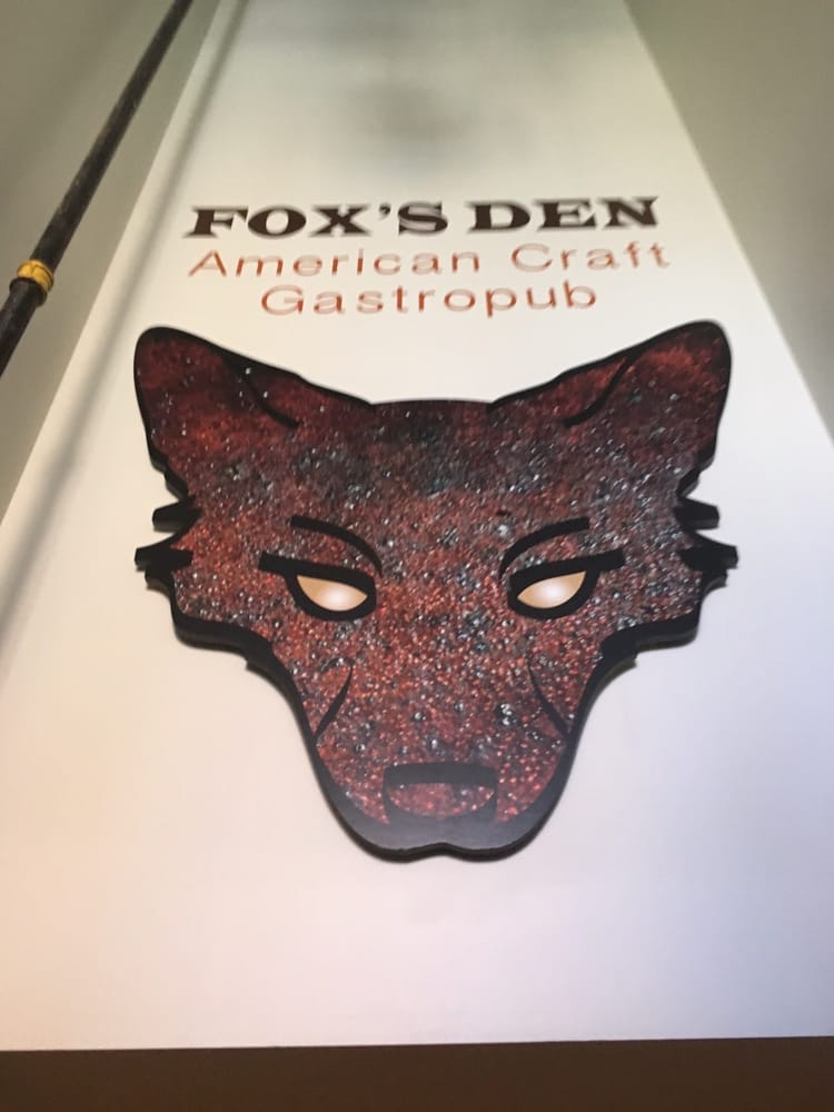 snedstedvej 122 fox bar