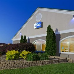 Photo Of Best Western Pioneer Inn Suites Grinnell Ia United States