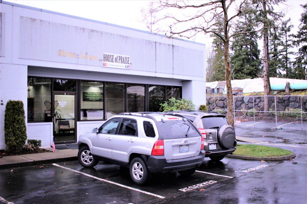 House of Praise Foursquare Church   300 112th Ave SE, Bellevue, WA, 98004   +1 (425) 698-5567