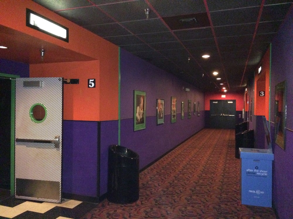 Movie six theatre