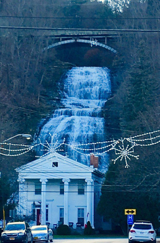 Village of Montour Falls: 408 West Main St, Montour Falls, NY