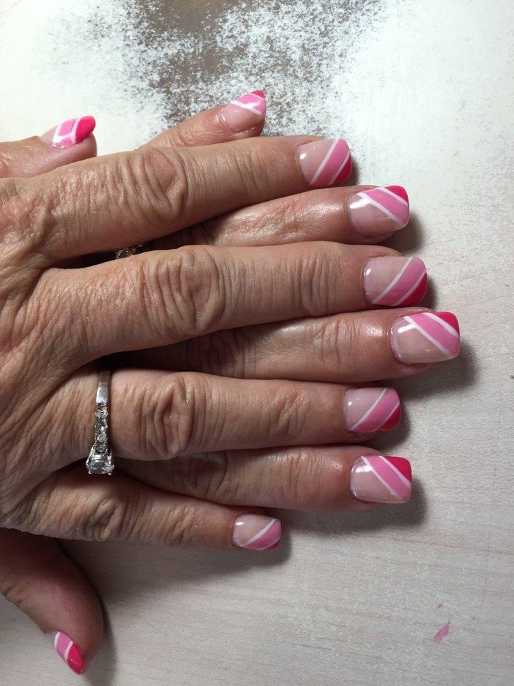 Aiden Nails