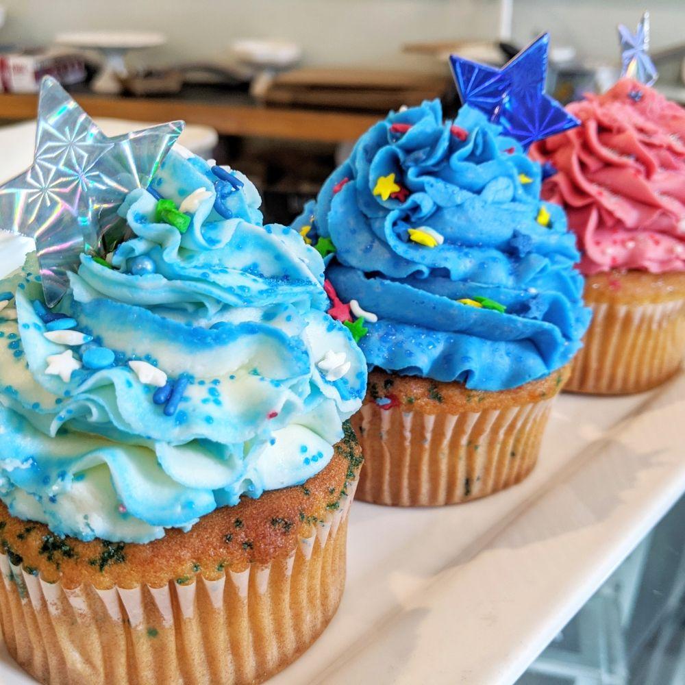 5b's Bakery: 45597 Main St, Concrete, WA
