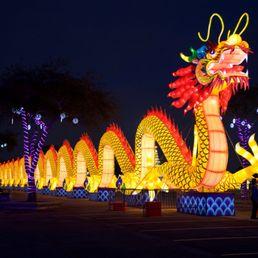 Lantern Light Festival - 10901 SW 24th St, Miami, FL ...