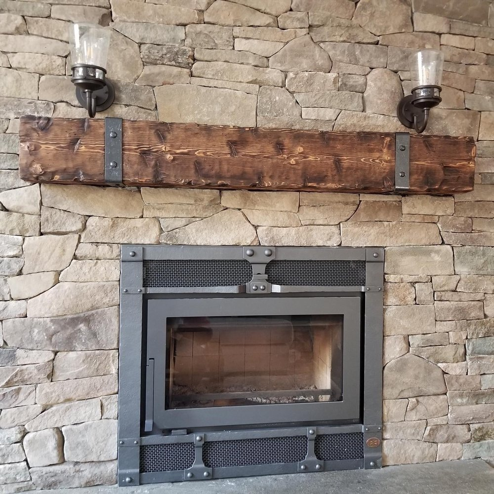 Taconic Fireplace: 160 Bryant Pond Rd, Mahopac, NY
