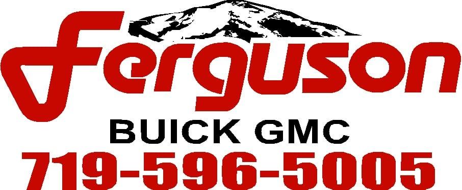 Joe Ferguson Pontiac Buick GMC Truck Inc