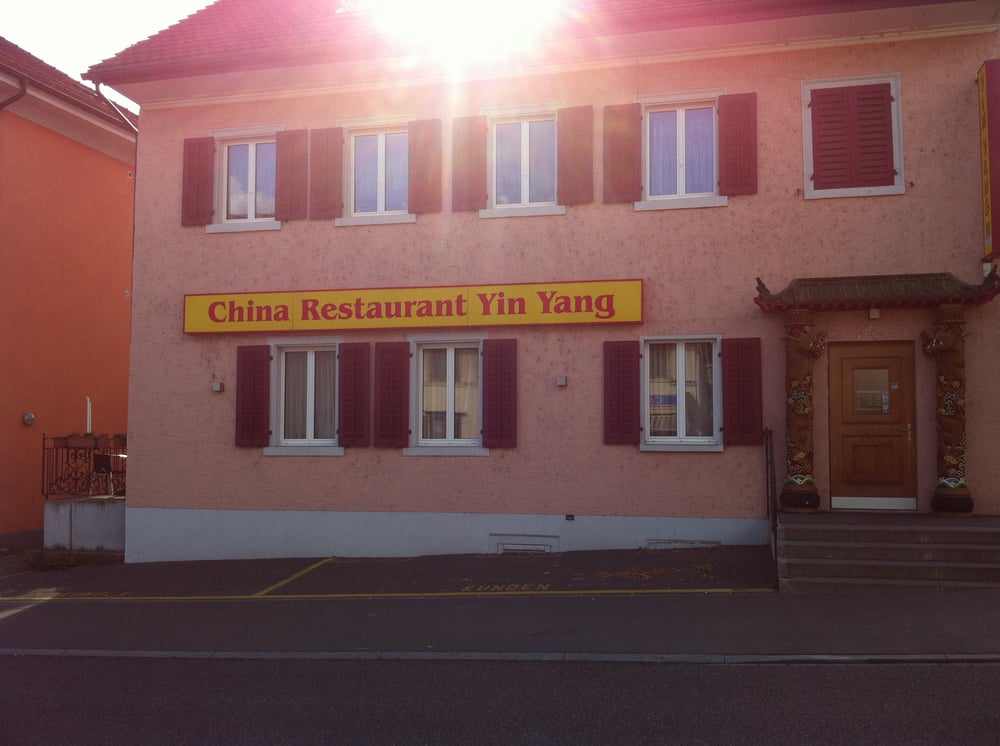 china restaurant yin yang cocina china bahnhofstrasse 35 b lach z rich suiza. Black Bedroom Furniture Sets. Home Design Ideas