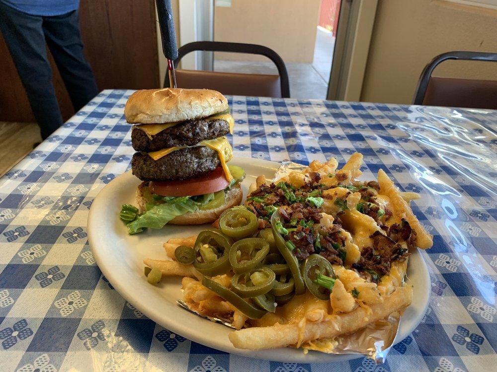 Granny Clark's Restaurant: 213 N Patrick St, Dublin, TX