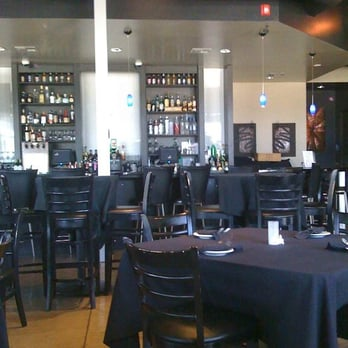 Hourglass Kitchen And Bar Bakersfield Ca