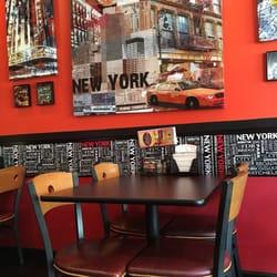 Photo Of La Vita Pizzeria Mount Holly Nj United States