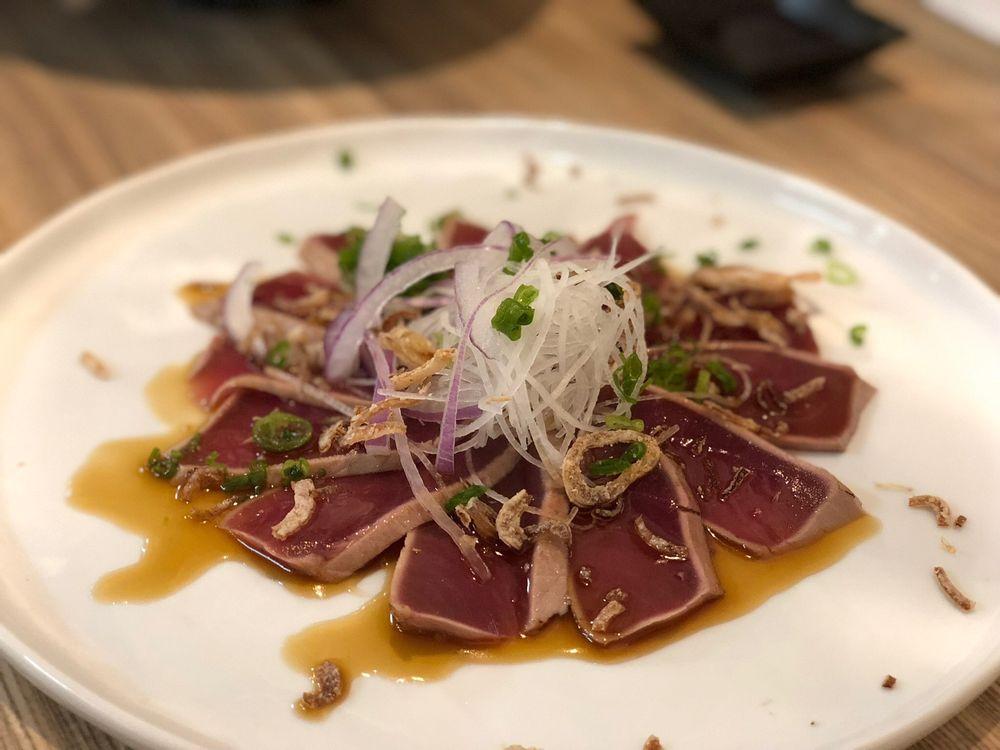 Fujita Sushi
