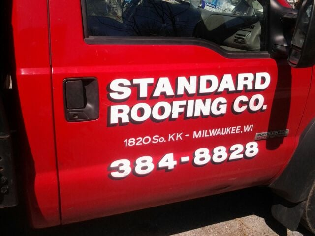 Standard Roofing Company