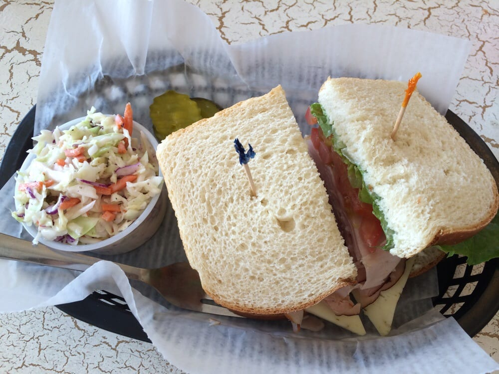 Soup Town Cafe: 30 E State St, Orderville, UT