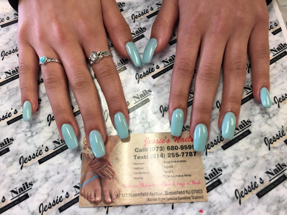 Montclair Nail Salon Gift Cards Page 2 Of 10 New Jersey Giftly