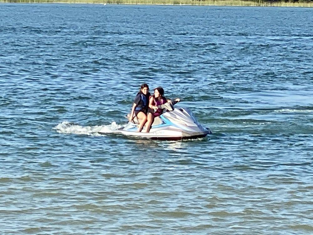 Lake Murray Marina: 1158 Marina, Ardmore, OK