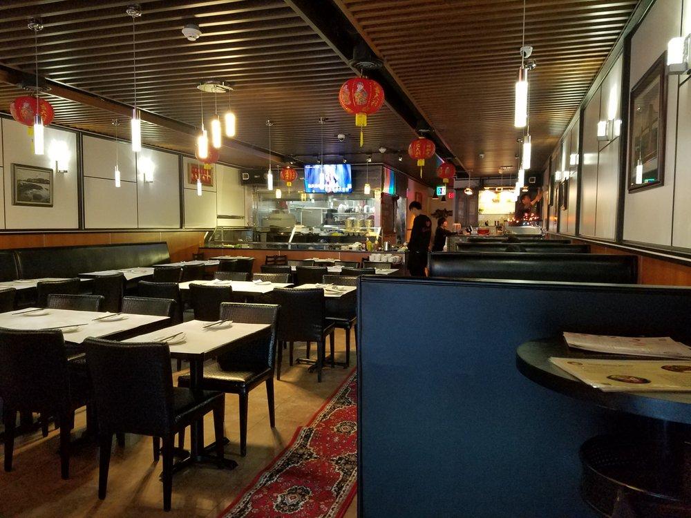 Edison Nj Fast Food