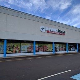 Grand Mart International Foods Virginia Beach