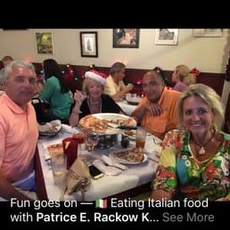 Papa Joe S Italian Restaurant Cape Coral Fl
