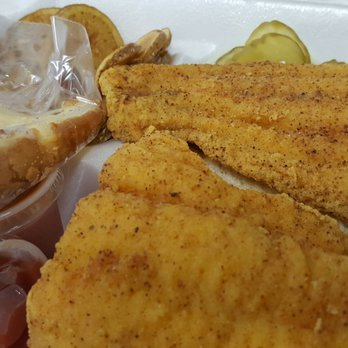 Get n go fish seafood 1706 n 24th st near north side for The fish omaha