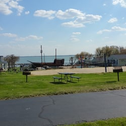 Photo Of South Beach Resort Lakeside Marblehead Oh United States