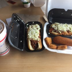 Photo Of Cook Out