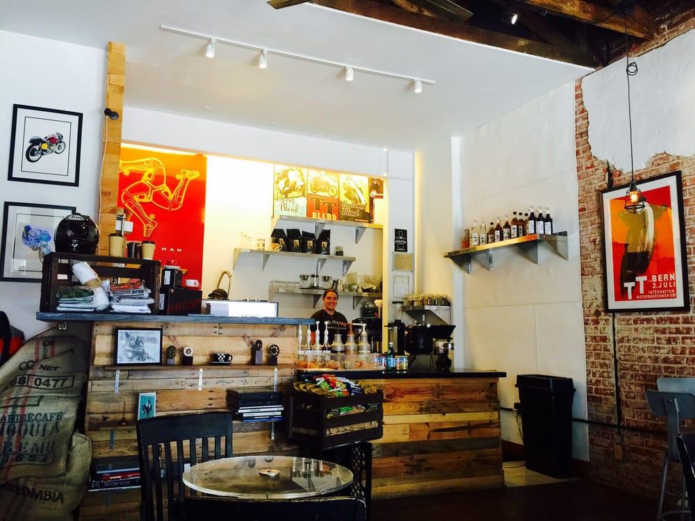 Green St Cafe Pasadena Ca