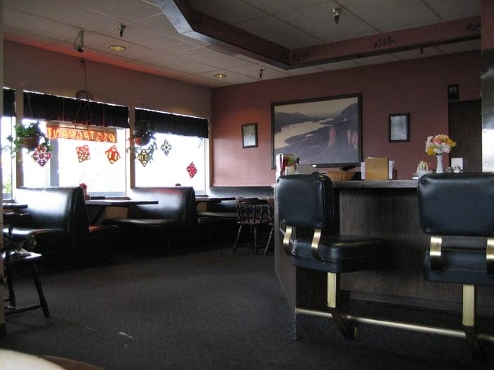Cascade Inn: 410 Cascade Locks Hwy, Cascade Locks, OR