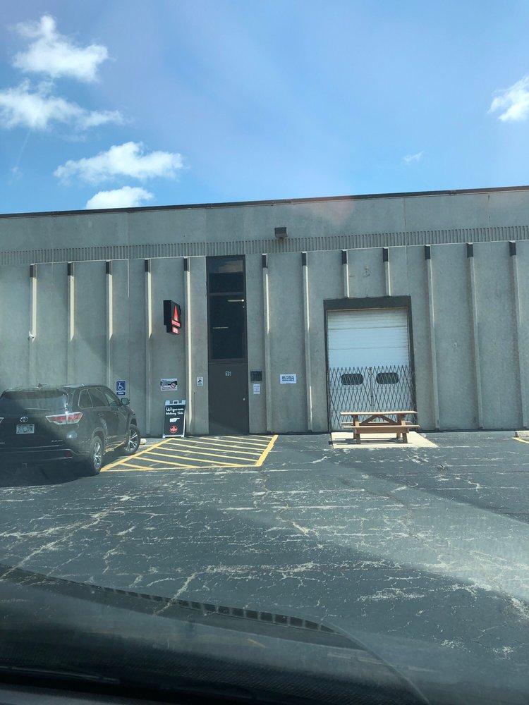 Wigwam Mills: 5300 Hwy 42, Sheboygan, WI