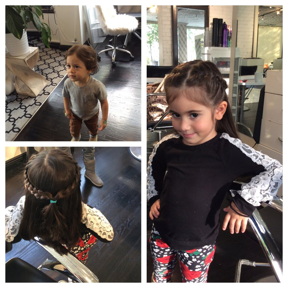 Toddler coloring milestones - Photo Of Synergy Beauty Bar White Plains Ny United States Here At