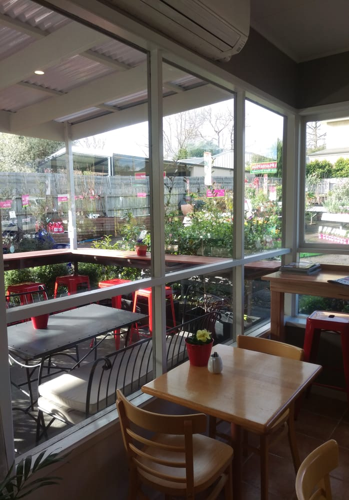 Black Spur Nursery and Cafe