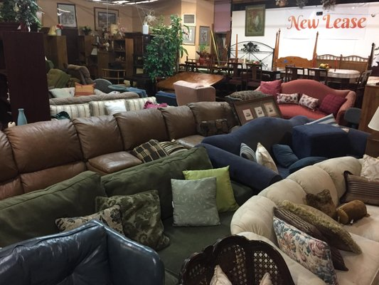 Etonnant Photo Of New Lease Discount Furnishings   North Little Rock, AR, United  States