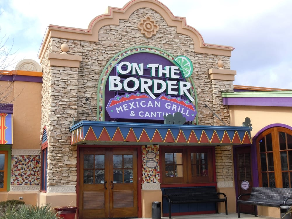 Find a On The Border near you or see all On The Border locations. View the On The Border menu, read On The Border reviews, and get On The Border hours and directions/5(7).