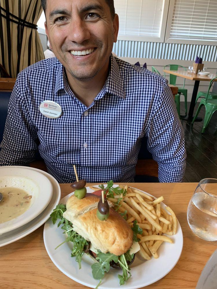 Chef Rick's: 135 East Foster Rd, Santa Maria, CA