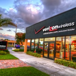 Photo Of Cellular Sales Verizon Wireless Authorized Retailer Jacksonville Beach Fl United